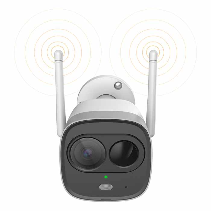 Camera IP Wifi 2.0MP IPC-G26EP-IMOU