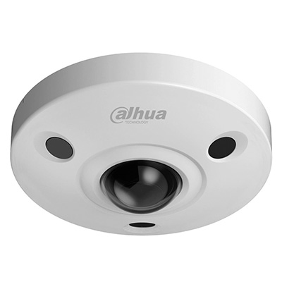 CAMERA IP FISHEYE 12MP DAHUA DH-IPC-EBW81200P