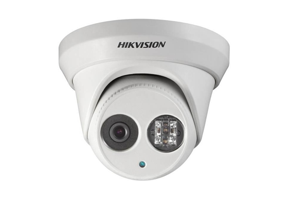 IP Dome 2.0MP HIKVISION DS-2CD2322WD-I
