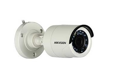 Camera HD-TVI 1.0MP HIKVISION DS-2CE16C0T-IRP