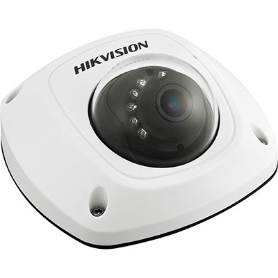 IP DOME 2.0MP HIKVISION DS-2CD2522FWD-I